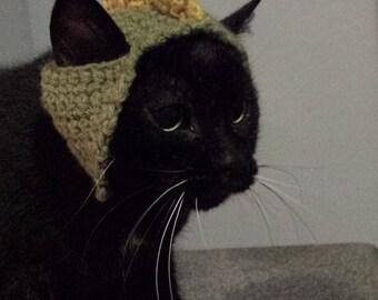 Dino Cat Hat