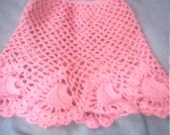 Lampshade cover (small)