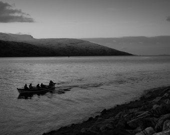 Loch Broom, Ullapool