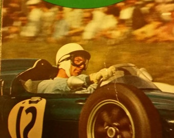 The Racing Driver by Denis Jenkinson (1962)