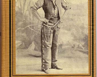 The Squaw Man by Julie Opp Faversham 1906