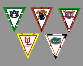 Tailgating Banners