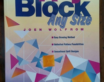 Make Any Block Any Size