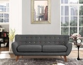 Jerry sofa, couch, sofa, midcentury modern sofa, midcentury sofa, 3 seater,  mid century modern sofa, midcentury sofa, mid century couch