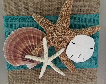 Coastal Handmade with Love for all things beachy!