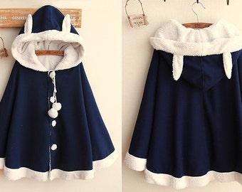 Sweet Lolita Coat, Loli coat