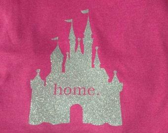 Disney home T-shirt