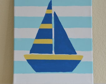 Sails To The Wind