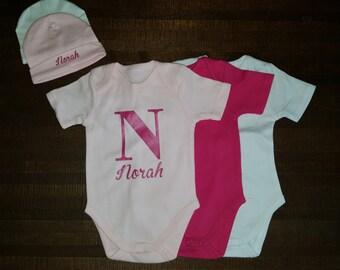 Personalised baby pack 2