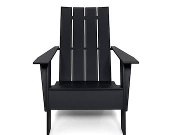 Modern Adirondack Chair