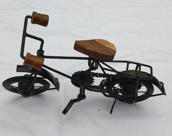 Bicycle,Metal Bicycle,Retro look Bicycle,Miniature Bicycle,Model Bicycle,toy