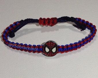 Spider-Man bracelet