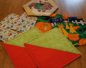 Hand Made Potholders
