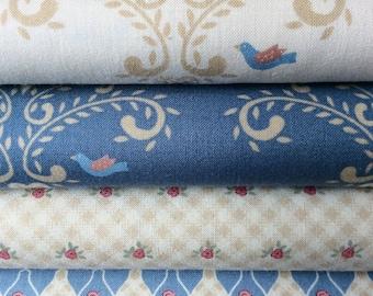 Fat quarter bundle. Fabric bundle, Gutermann fabric, cotton fabric, quilting fabric
