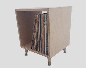 Owen Vinyl Storage Unit