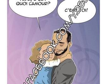 Version française Pap'art