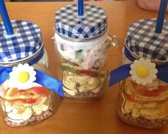 Sweet mugs