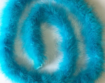 18 Gram 2 Yards Marabou Feather Boas
