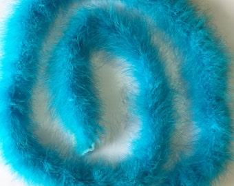 18 Gram 2 Yards Marabou Feather Boas