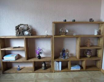 Handmade Wooden Storage Unit! Many Colurs!