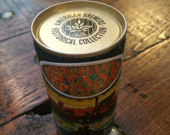 FOURTY Vintage Beer Cans