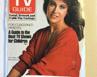 Vintage TV Guide December 17-23