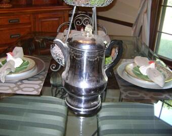 Vintage Farberware Percolator Coffee Pot