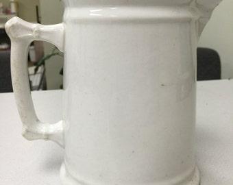1800's Farm Milk Pitcher