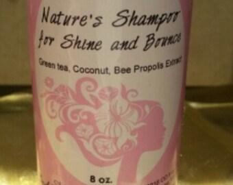 Nature's Shampoo
