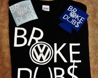 BrokeDubs Bundle Pack