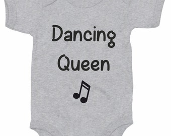 Dancing Queen Bodysuit