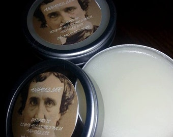 Annabel Lee, 1.5 ounce solid perfume