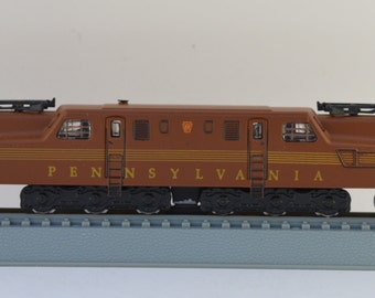 Del Prado Locomotive Pennsylvania Railroad GG1