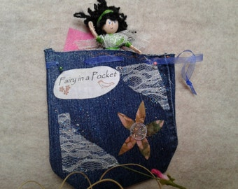 Fairy in a Pocket, #5