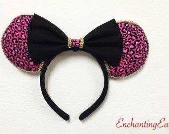 Cheetah Girl Ears