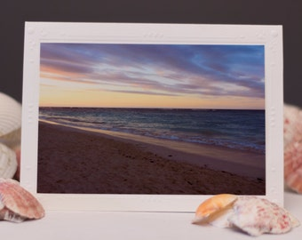 Blank Note Cards, Photography cards, Beach Photography, Photography Note Card, Greeting Cards photography, Beach, Beach Cards, father's day