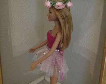 Barbie doll clothes-dance rehearsal