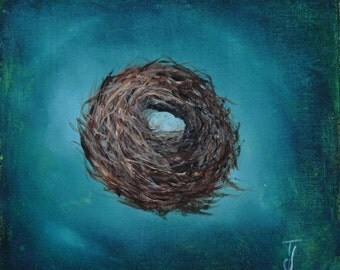 12x12 Robins Nest