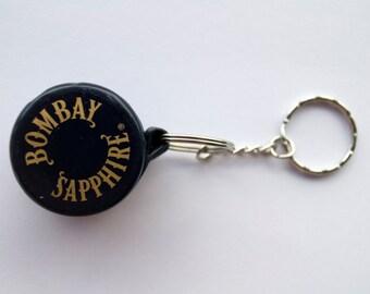 Bombay Sapphire Gin Key Ring