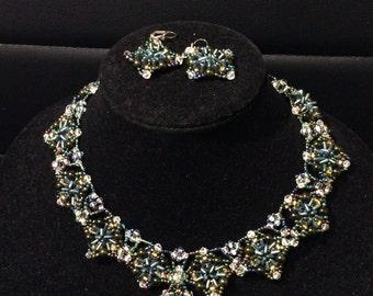 Handmade jewelry. One of a kind