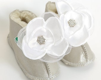 Baby Ugg Boots - Australian sheepskin
