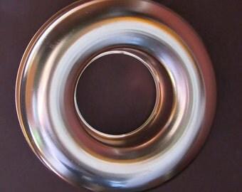 60's Copper Colored Jello Mold