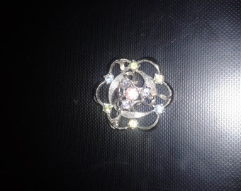 Small Brooch