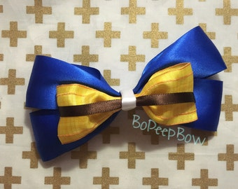 Woody Bow
