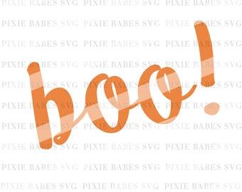 Boo SVG, Boo Yah svg, Holiday SVG, Halloween svg, Winter svg, Clip art, cuttables, Ghost svg, svg, Cricut, Silhouette, Cutting Files