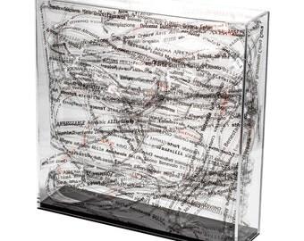 Art Design Identity Container - Positività