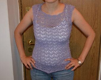 Lyla blouse
