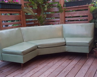 Vintage Mid Century couch