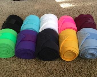 Soft Polo wraps! Set if 4!