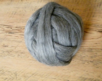 Gotland Roving - from Sweden - Perfect for Handspinning and Felting